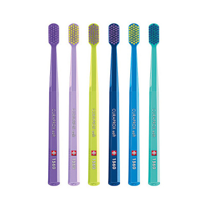 Зубная Щётка Curaprox 1560 Soft