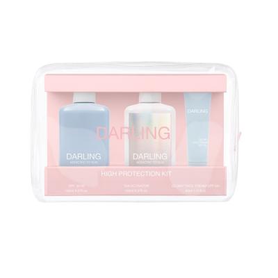 Набор для Загара Darling High Protection Kit