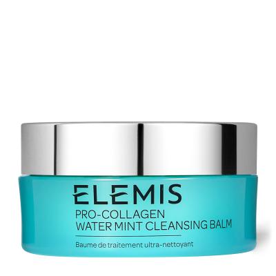 Бальзам для Умывания Про-Коллаген Океанский Бриз Elemis Pro-Collagen Water Mint Cleansing Balm 100 г