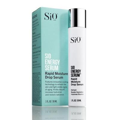 Сыворотка для Лица Sio Beauty Sio Energy Serum 30 мл