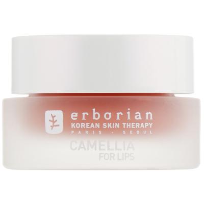 Маска для Губ Камелия Erborian Camellia Mask For Glam Lips 7 мл
