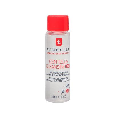 Гель для Очищения Лица Центелла Erborian Centella Cleansing Gel 30 мл