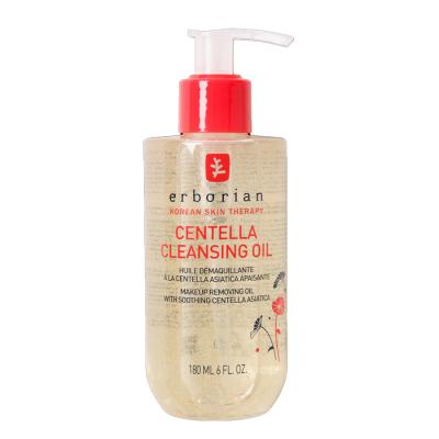Масло для Очищения Лица Центелла Erborian Centella Cleansing Oil 180 мл