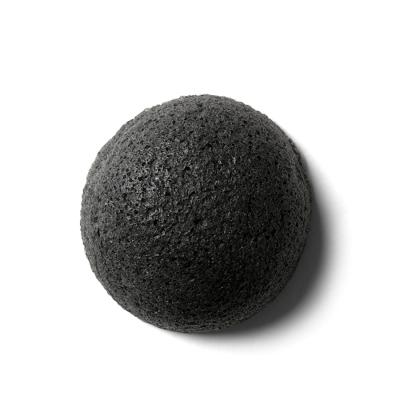 Спонж Конняку с Бамбуковым Углём Erborian Charcoal Konjac Sponge 1 шт