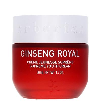 Омолаживающий Крем Женьшень Erborian Ginseng Royal Supreme Youth Cream 50 мл