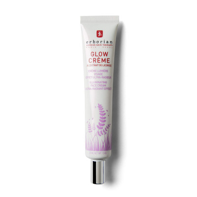"Крем-Основа ""Ультра Сияние"" Erborian Glow Cream Illuminating Face Cream Ultra-Radiant Effect 45 мл"