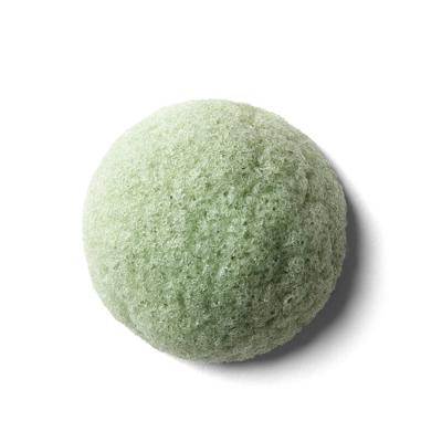 Спонж Конняку с Зелёным Чаем Erborian Green Tea Konjac Sponge 1 шт