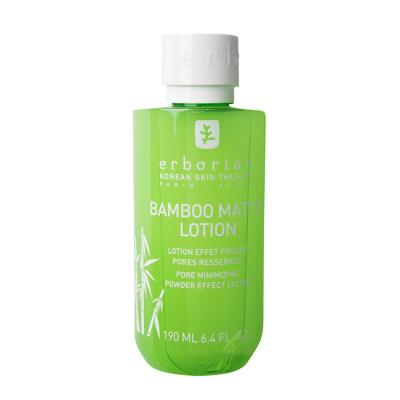 Матирующий Лосьон Бамбук Erborian Bamboo Matte Lotion 190 мл