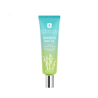 Матирующий Крем Бамбук Erborian Bamboo Matte Powder Effect Cream 30 мл
