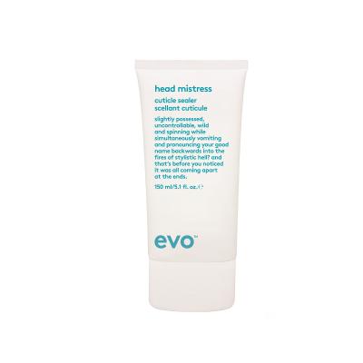 Крем-Герметик для Секущихся Концов Госпожа [прямо]линейность Evo Head Mistress Cuticle Sealer 150 мл