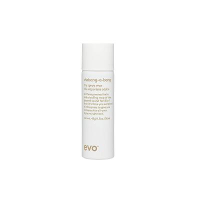 Сухой Спрей-Воск [пиф-паф] Evo Shebangabang Dry Spray Wax 50 мл