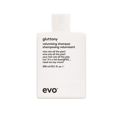 Шампунь для Объема [полифагия] Evo Gluttony Volumising Shampoo 300 мл