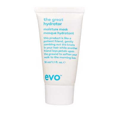 Маска для Интенсивного Увлажнения Великий [увлажнитель] Evo The Great Hydrator Moisture Mask 30 мл