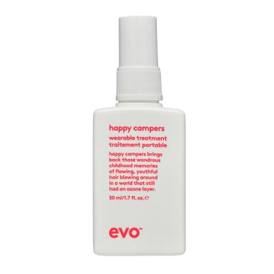 Интенсивно Увлажняющий Несмываемый Уход [счастливые «туристы»] Evo Happy Campers Wearable Treatment 50 мл