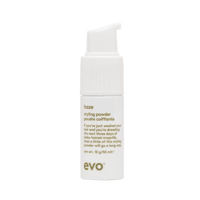 Пудра для Текстуры и Объёма ту-[ман] Evo Haze Styling Powder Spray 50 мл