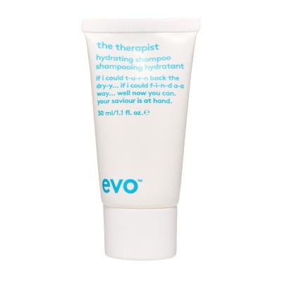 Увлажняющий Шампунь [терапевт] Evo The Therapist Hydrating Shampoo 30 мл