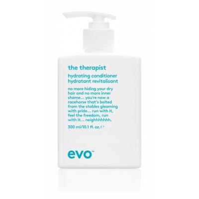Увлажняющий Кондиционер [терапевт] Evo The Therapist Hydrating Conditioner 300 мл
