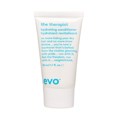 Увлажняющий Кондиционер [терапевт] Evo The Therapist Hydrating Conditioner 30 мл