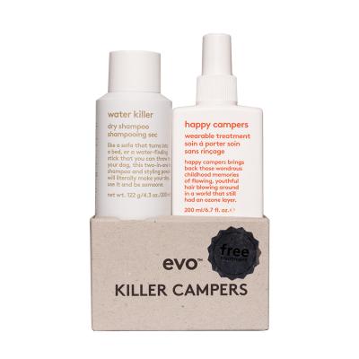 """Набор """"Убийцы Кемперов"""" Evo Killer Campers Duo"""