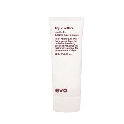 Бальзам для Упругих Локонов жидкие би[goody] Evo Liquid Rollers Curl Balm 200 мл
