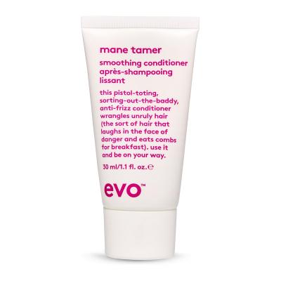 Разглаживающий Бальзам для Волос [укротитель гривы] Evo Mane Tamer Smoothing Conditioner 30 мл