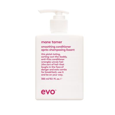 Разглаживающий Бальзам для Волос [укротитель гривы] Evo Mane Tamer Smoothing Conditioner 300 мл