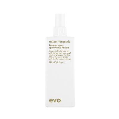 Универсальный Стайлинг-Спрей [mr.фантастик] Evo Mister Fantastic Blowout Spray 200 мл
