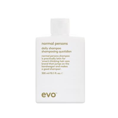 Шампунь для Восстановления Баланса Кожи Головы [простые люди] Evo Normal Persons Daily Shampoo 300 мл
