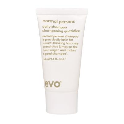 Шампунь для Восстановления Баланса Кожи Головы [простые люди] Evo Normal Persons Daily Shampoo 30 мл
