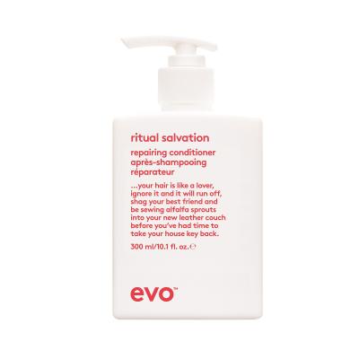 Кондиционер для Окрашенных Волос [спасение и блаженство] Evo Ritual Salvation Repairing Conditioner 300 мл