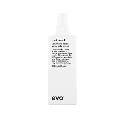 Спрей для Прикорневого Объёма [путь к корням] Evo Root Canal Volumising Spray 200 мл