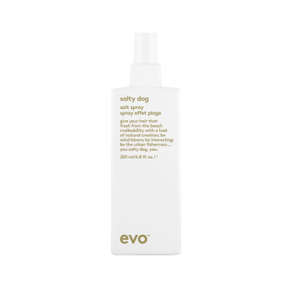 Текстурирующий Спрей [пляжон(ка)] Evo Salty Dog Salt Spray 200 мл