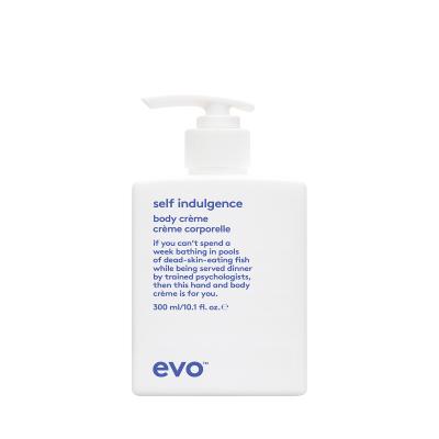 Увлажняющий Крем для Тела [индульгенция] Evo Self Indulgence Body Crème 500 мл