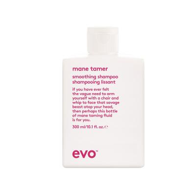 Разглаживающий Шампунь для Волос [укротитель гривы] Evo Mane Tamer Smoothing Shampoo 300 мл