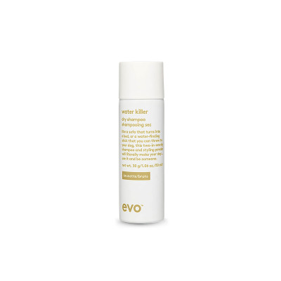 Сухой Шампунь-Спрей полковник су-[хой] брю[нет] Evo Water Killer Brunette Dry Shampoo 50 мл