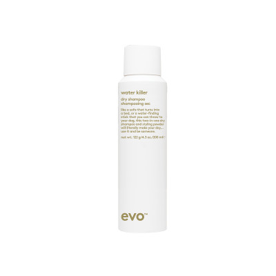 Сухой Шампунь-Спрей полковник су-[хой] Evo Water Killer Dry Shampoo 200 мл