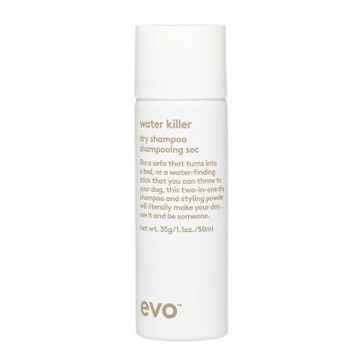 Сухой Шампунь-Спрей полковник су-[хой] Evo Water Killer Dry Shampoo 50 мл