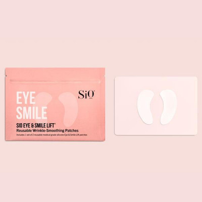 Патчи для Лица Sio Beauty Sio Eye and Smile 2 шт