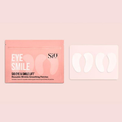 Патчи для Лица Sio Beauty Sio Eye and Smile 4 шт