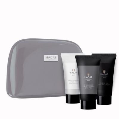 Набор для Роста Волос Hadat Cosmetics Hydro Hair Growth Set