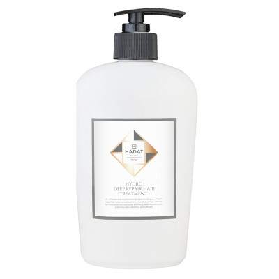Интенсивно Восстанавливающая Маска Hadat Cosmetics Hydro Deep Repair Hair 500 мл