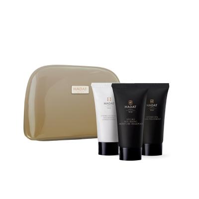 Увлажняющий Набор Hadat Cosmetics Hydro Nourishing Moisture  Set