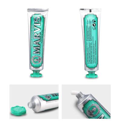 Зубная Паста Marvis «Интенсивная Мята» Classic Strong Mint 25 мл