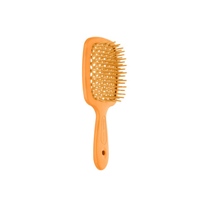 Щётка для Волос Janeke Small Superbrush Оранжевый