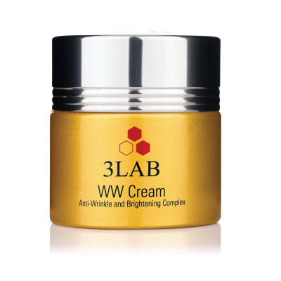 Крем Сияние Против Морщин для кожи Лица 3LAB WW Cream 60 мл