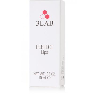 Крем-бальзам для Губ 3LAB Perfect Lips 10 мл
