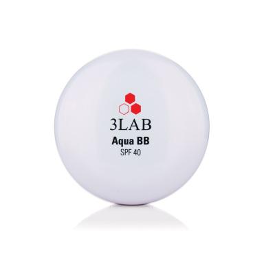 Компактный Крем-кушон 3LAB Aqua BB 01 Light SPF40 28+14+14 г