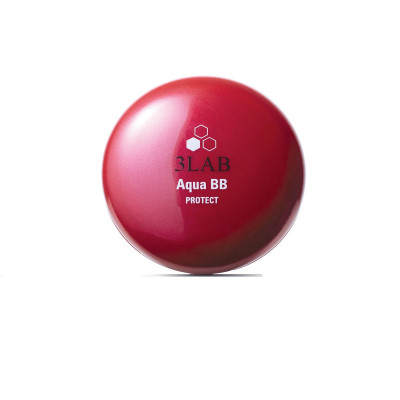 Компактный Крем 3LAB AQUA ВВ Protect №03 14 г