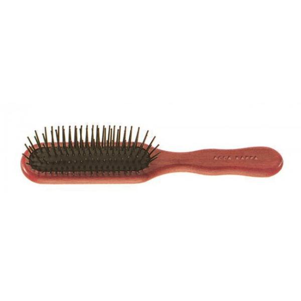 Щетка для Волос Овальная Acca Kappa Pneumatic 20.5 см