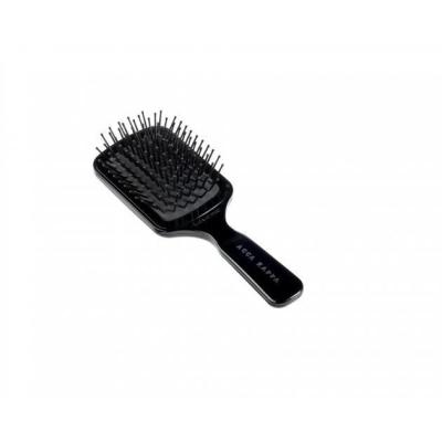 Щетка для Волос Маленькая Acca Kappa Carbonium Paddle Pneumatic Brush 18 см